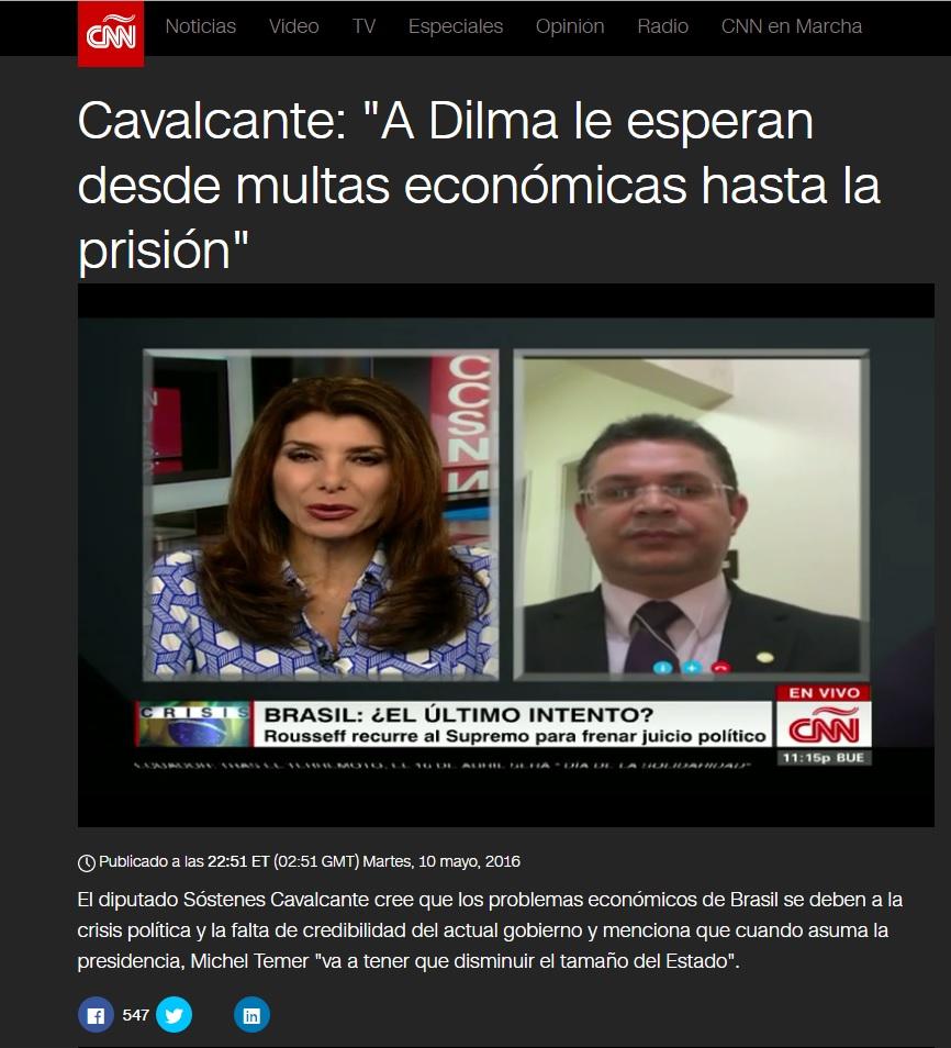 CNN - 10-05-2016