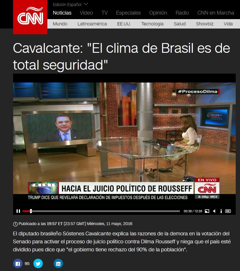 CNN - 11-05-2016
